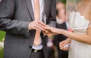夢 結婚 する