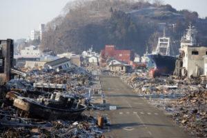 地震 の 夢