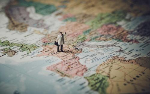 【夢占い】海外の夢の意味11選!新たな変化が起きる理由を徹底解説