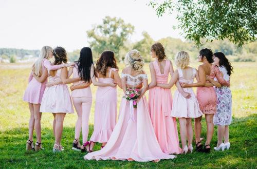 ◆夢占い◆友達が結婚する夢の意味7選!理由を体験談と共に解説