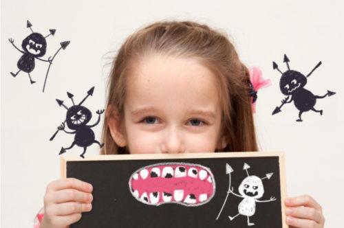 ◆夢占い◆虫歯の夢は家族が病気になる警告!理由を体験談と共に解説