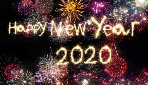 2020年もよろしくお願いいたします!