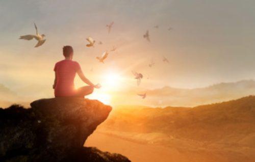 【癒しをもたらす瞑想法】心の治癒・不安の緩和・ストレス軽減に効果