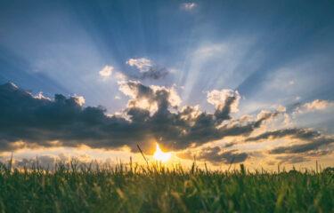 神はあなたの外側にいない、心の中にいる