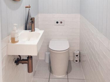【夢占い】トイレの夢は金運アップの予兆!体験談をもとに解説します